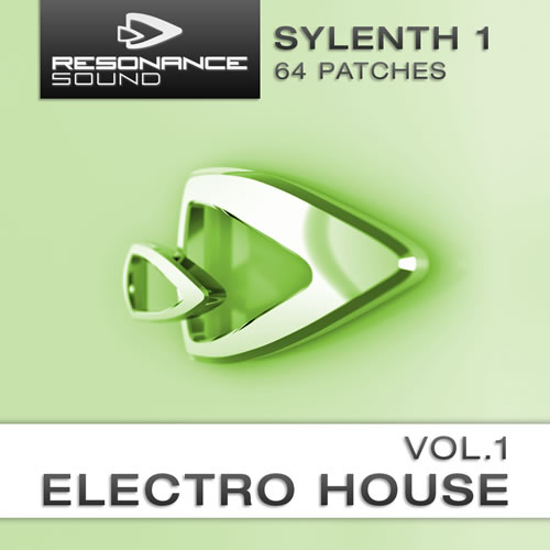 Synth Patches for Lennar Digital Sylenth1