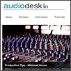 RW Audio-Desk 102