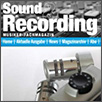 RW Sound&Recording 102