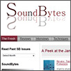 Soundbytes Magazine