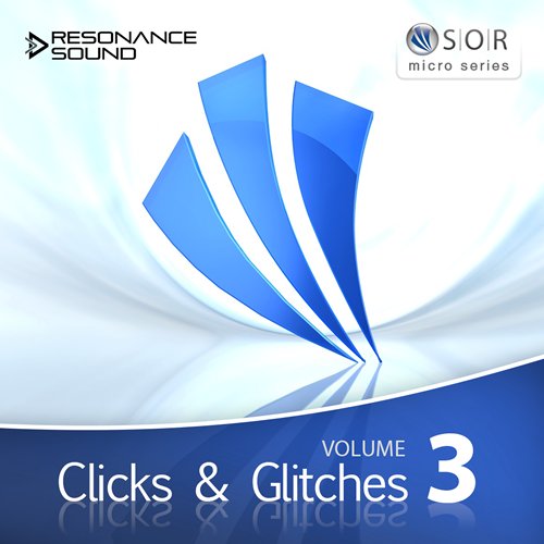 SOR Clicks and Glitches Vol.3