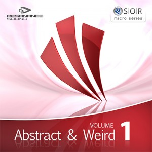 SOR Abstract & Weird Vol.1