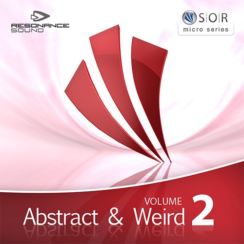 SOR Abstract and Weird Vol.2