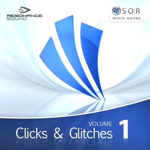 SOR Clicks & Glitches Vol.1