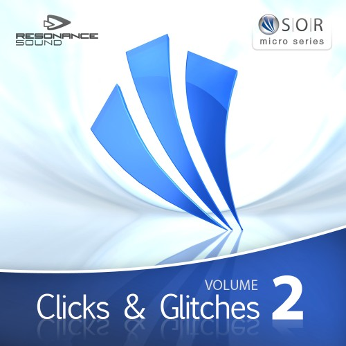 SOR Clicks and Glitches Vol.2