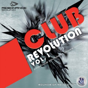 SOR Club Revolution Vol.1