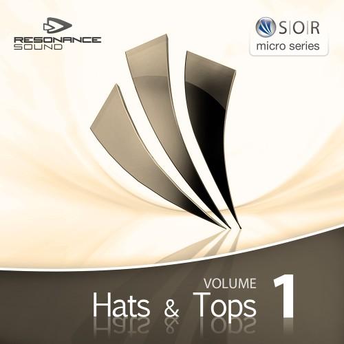 SOR Hats and Tops Vol.1