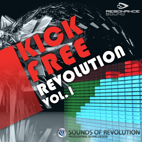 SOR Kick Free Revolution Vol.1