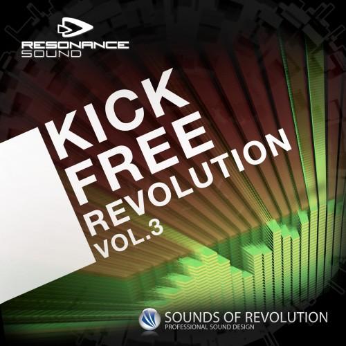 SOR Kick Free Revolution Vol.3