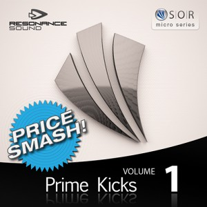 SOR Prime Kicks Vol.1