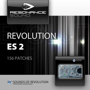 SOR Revolution ES2 - Synth Presets