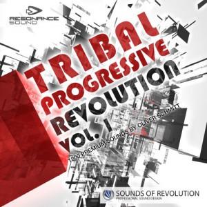 SOR Tribal Progressive Revolution Vol.1