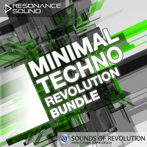 SOR Minimal Techno Revolution Bundle