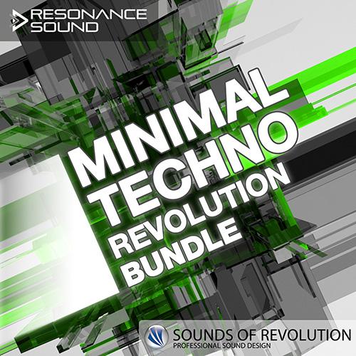 techno minimal samples and loops