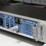 RME Fireface UC - Preamp