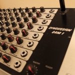 Syncussion DRM1 - Analog Drums