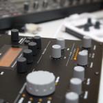 Ektron Analog Heat - Stereo Sound Processor