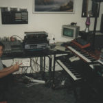 Studio 1997 >>> Roland TB303 + JD800 / Atari ST / Lexicon PCM80 / Nordlead / Cyber 6 / Makie 8Bus / Yamaha A3000 etc.