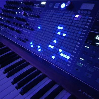 Matrixbrute - SOR Studio 01-2019