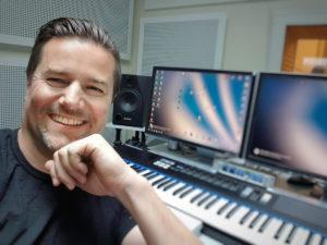 In the Studio with Oliver Schmitt aka SOR - Komplete Kontrol