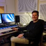 Oliver Schmitt - Komplete Kontrol and Matrixbrute