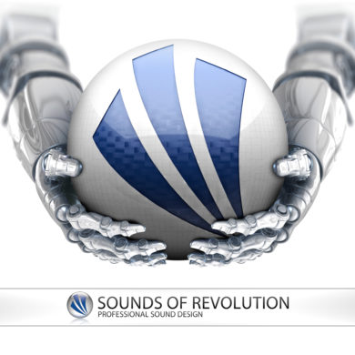Sounds of Revolution (SOR)